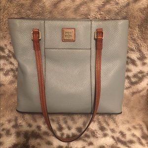 Dooney & Burke Tote and Wallet